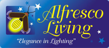 Alfresco Living Logo